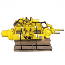 Yale BAW5X20RT7D4 Pneumatic Hoist 10000 lb / 5 Ton Capacity 7 fpm Speed