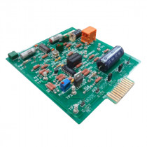 York 031-00814C VSD Board Rev. F Used