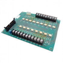 York 031-00935D000 Interface Board Used