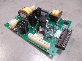 Square D Pertron Weld Control Firing Board 52046-124-50