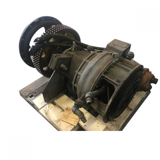 Used Twin Disc Hydraulic Torque Converter Model F-11574-TC11 Torque 300L  BC-B500