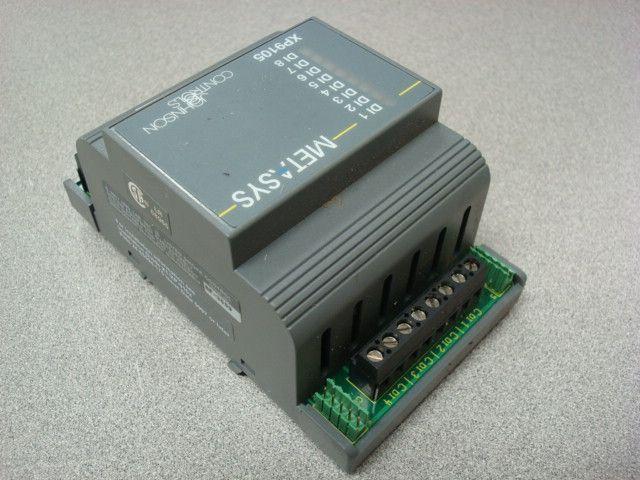 Johnson controls xp9105//xp-9105-8304 Metasys