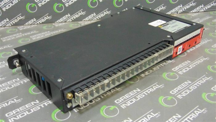 USED Square D 8030 ROM-221 SY//MAX Output Module Series G