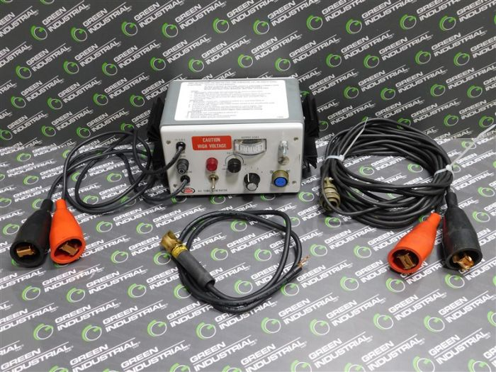 Biddle Instruments 656610 1a High Voltage Tone Generator Used