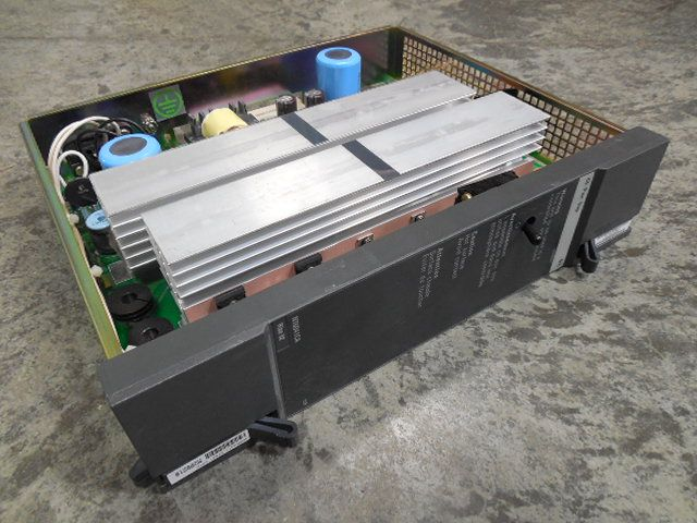 USED Northern Telecom NT6D41CA Power Supply Card Rlse 02