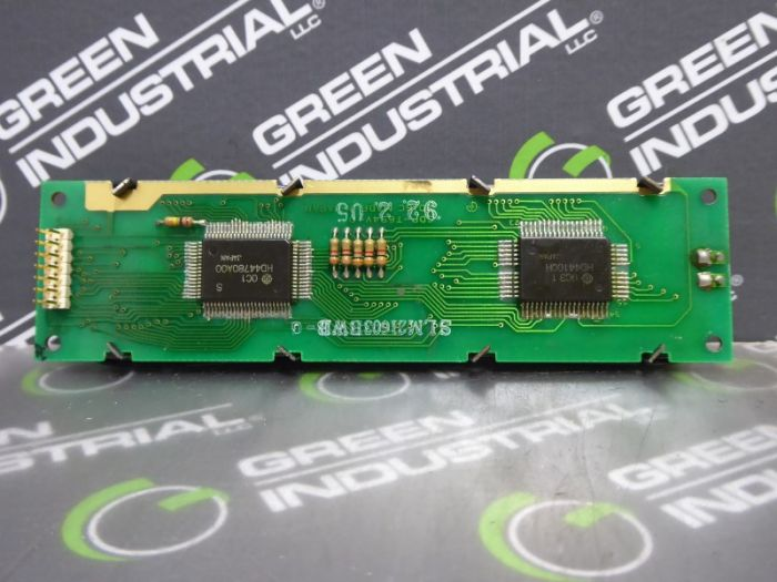USED Unbranded SDP-T694V-0 LCD Display for York Chiller Control Panels