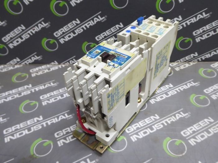 Understanding A Size 00 Contactor Wiring